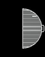 BonFeu BonGrill ½ Vuurschaal Ø60