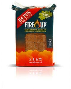 Fire Up Aanmaakblokjes 84 stuks