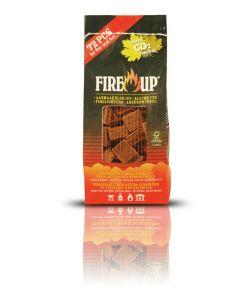 Fire Up Aanmaakblokjes 72 stuks