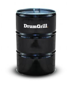 DrumGrill (vuurkorf & BBQ)
