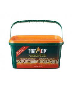 Fire Up Aanmaakblokjes 192 stuks