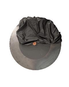 OFYR Snuffer Black en Soft Cover Black 85 (SET VOORDEEL)