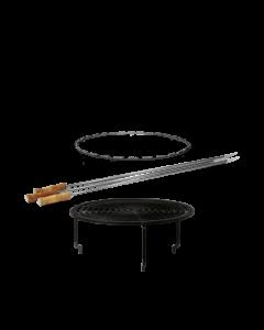 OFYR vuurschaal BBQ