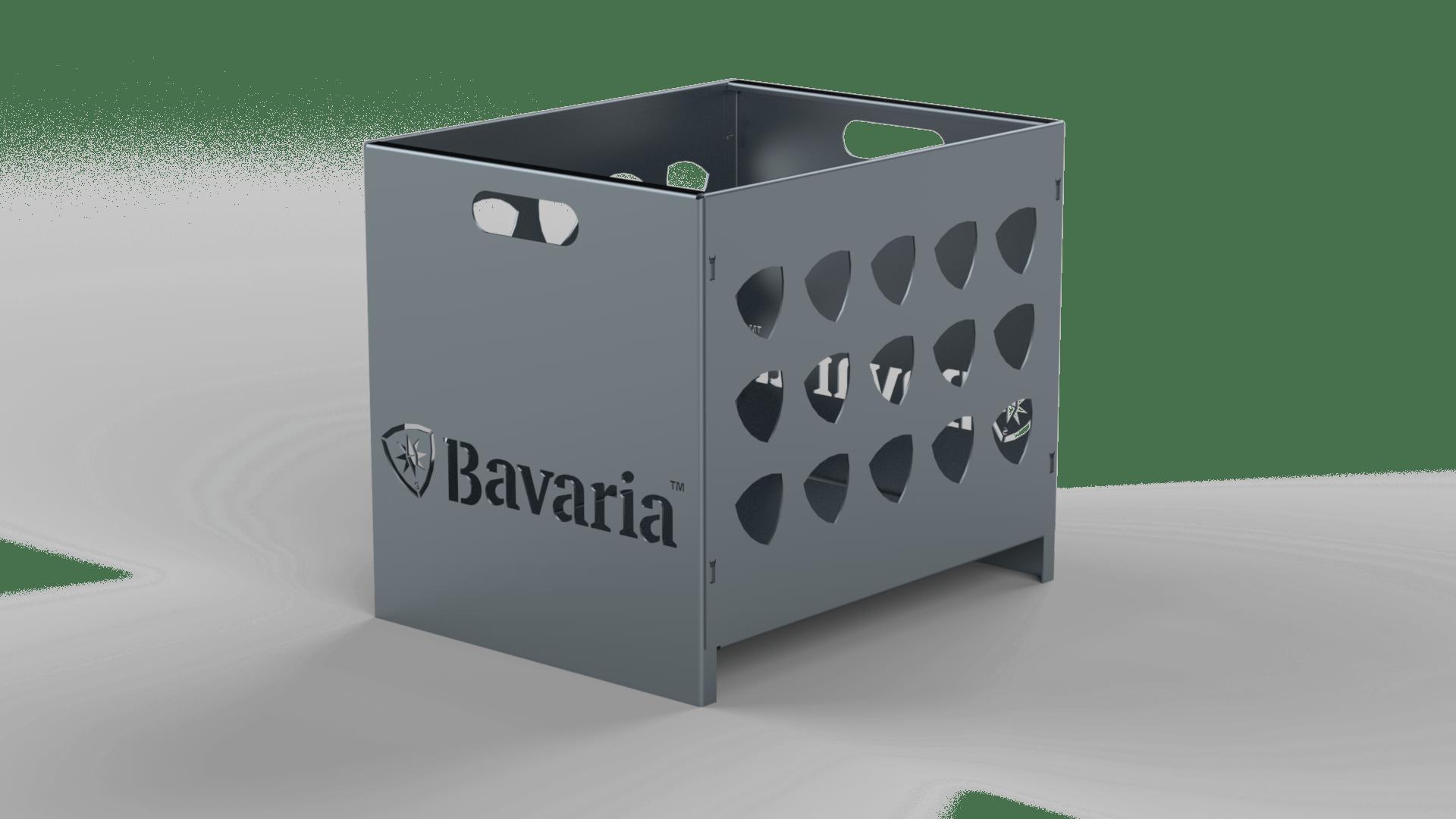Bavaria vuurkorf
