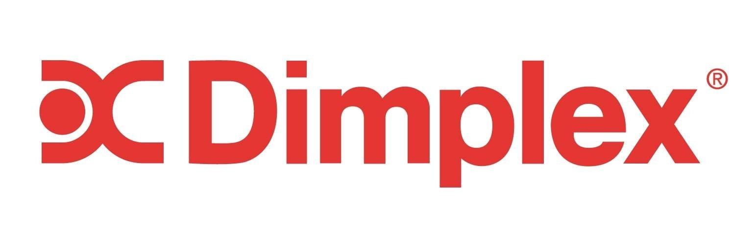 Dimplex haarden
