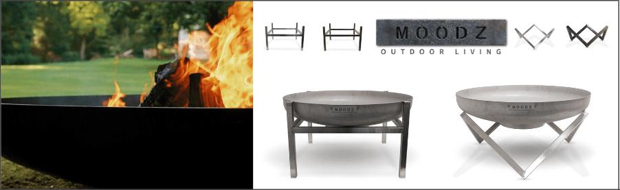 MOODZ Fire Bowl Frames